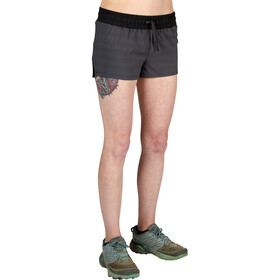 Ultimate Direction Stratus Shorts Women, onyx